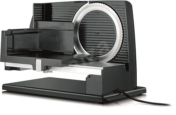 Graef SKS 11022 - Elektrický kráječ