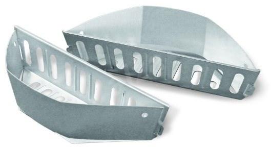 Weber Char-Basket palivové nádoby - Grilovací příslušenství