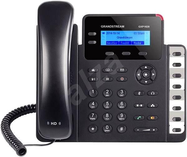 Grandstream GXP1628 - IP telefon