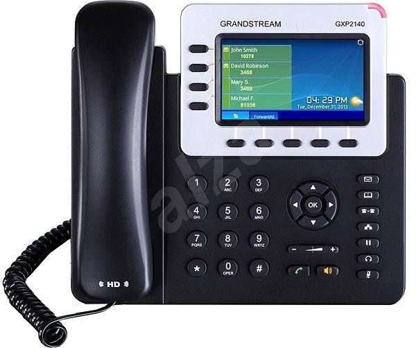 Grandstream GXP2140 - IP telefon