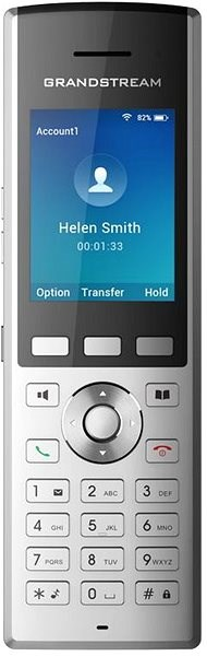 Grandstream WP820 SIP WiFi telefon - IP telefon