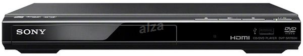 Sony DVP-SR760H - Stolní DVD přehrávač