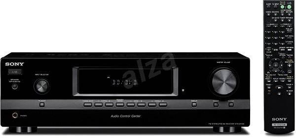 Sony STR-DH130 černý - AV receiver