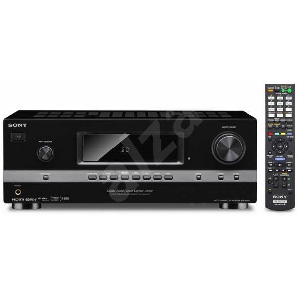 Sony STR-DH510 - AV receiver