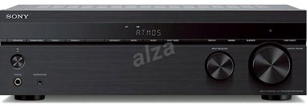 Sony STR-DH790 - AV receiver