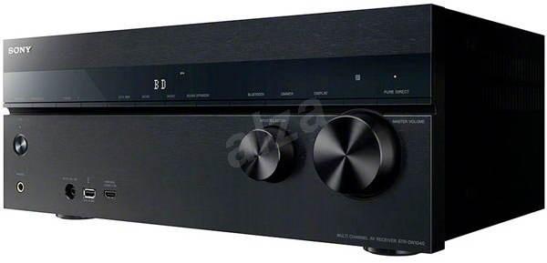 Sony STR-DN1040 - AV receiver