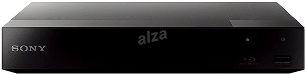 Sony BDP-S1700B - Blu-Ray přehrávač