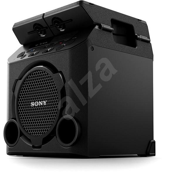 Sony GTK-PG10 - Minisystém