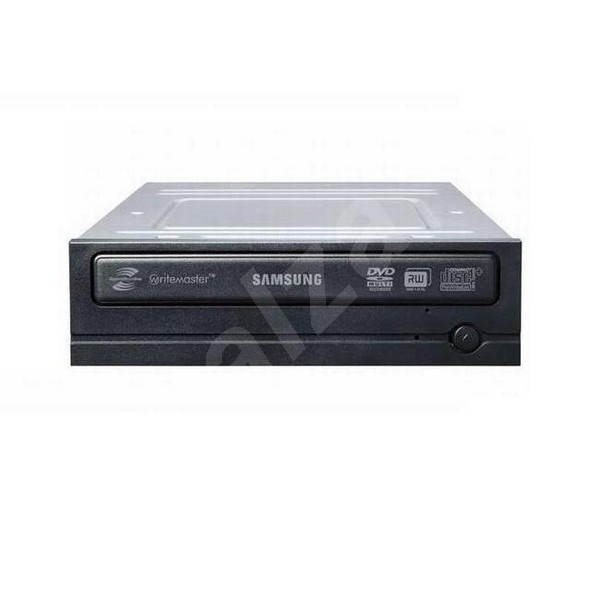 Samsung SH-S202J černá (black) - DVD±R 20x, DVD+R9 16x, DVD-R DL 12x, DVD+RW 8x, DVD-RW 6x, DVD-RAM  - DVD vypalovačka
