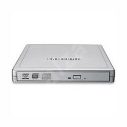 Samsung SE-S084B bílá - DVD vypalovačka