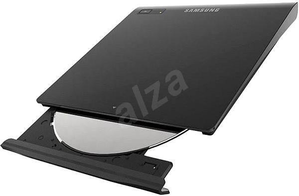 Samsung SE-208GB černá - Externí vypalovačka