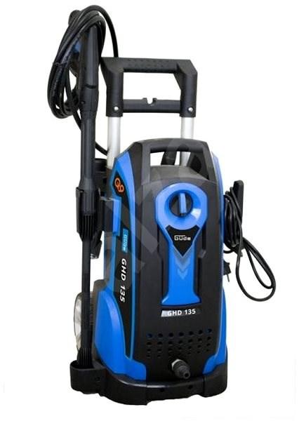 Güde GHD 135 - Pressure Washer