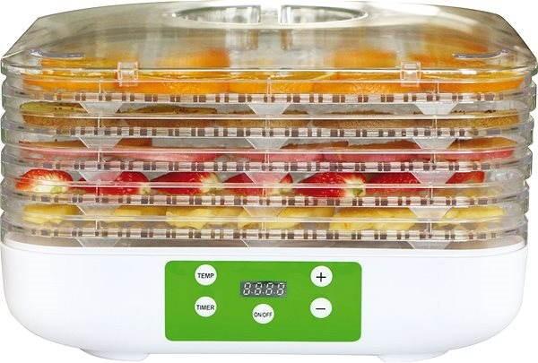 Guzzanti GZ 505 - Sušička ovoce