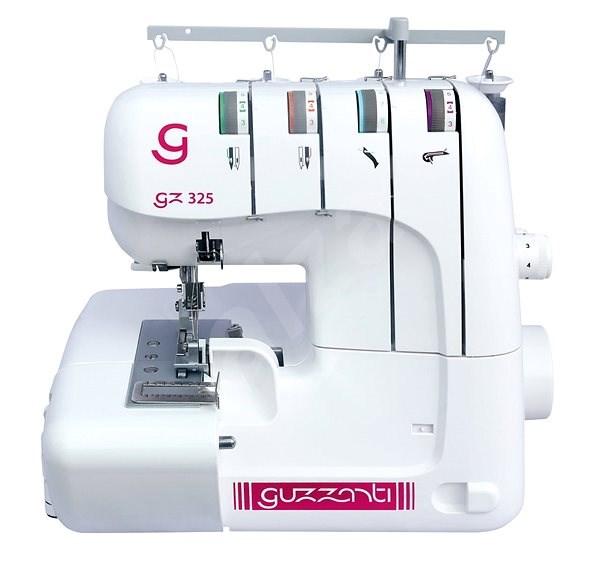 Guzzanti GZ 325 - Overlock