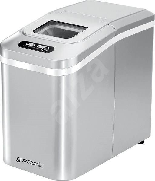 Guzzanti GZ 121 - Výrobník ledu