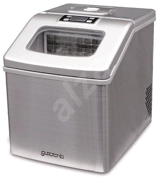 Guzzanti GZ 124 - Výrobník ledu