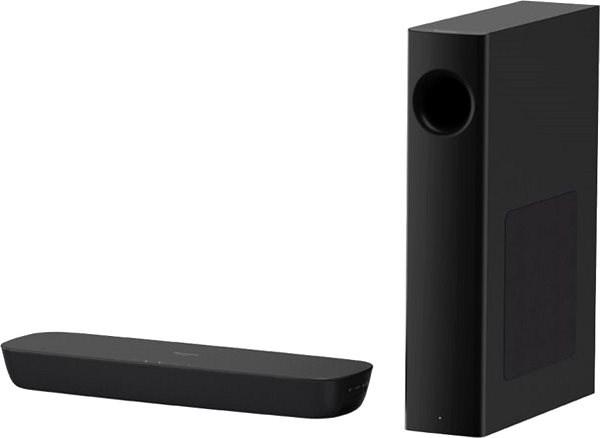 Panasonic SC-HTB250EGK - SoundBar