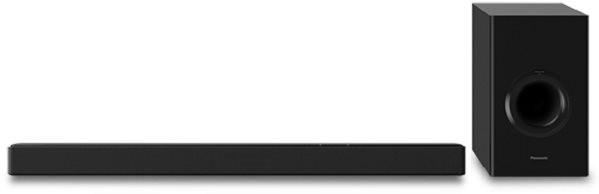 Panasonic SC-HTB488EGK - SoundBar