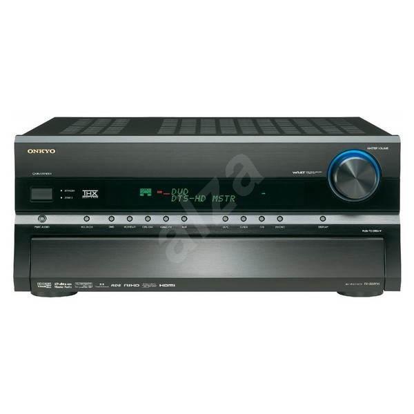 ONKYO TX-SR806 černý - AV receiver