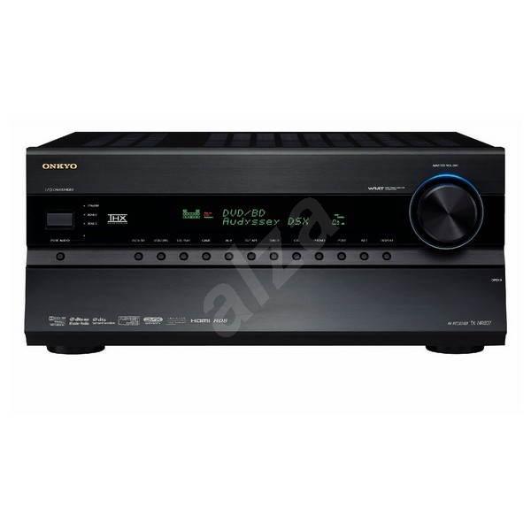 ONKYO TX-NR807 černý - AV receiver