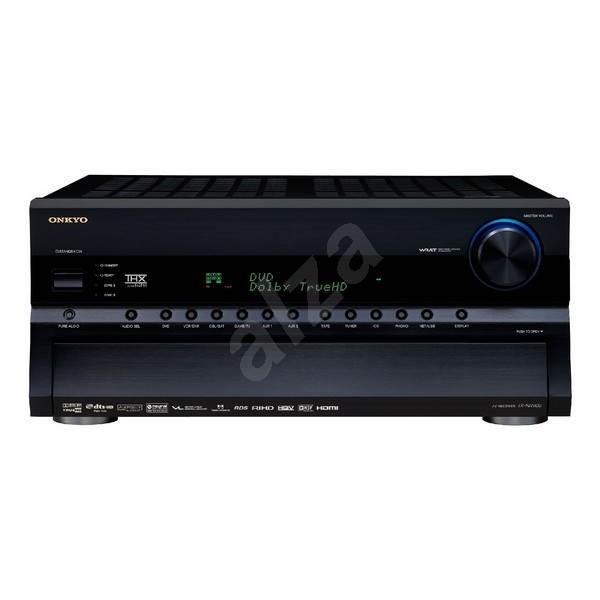 ONKYO TX-NR906 černý - AV receiver