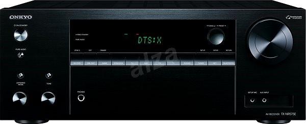 ONKYO TX-NR575E černý - AV receiver