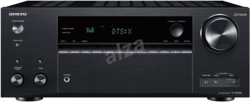 ONKYO TX-NR686E černý - AV receiver
