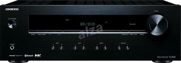 ONKYO TX-8220 černý - Stereo Receiver