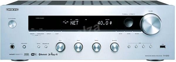 ONKYO TX-8250 stříbrný - AV receiver