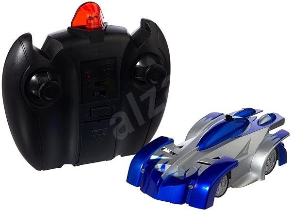 Wall Rider modrý - RC auto na dálkové ovládání. PRODEJ SKONČIL 2b6893cbaa