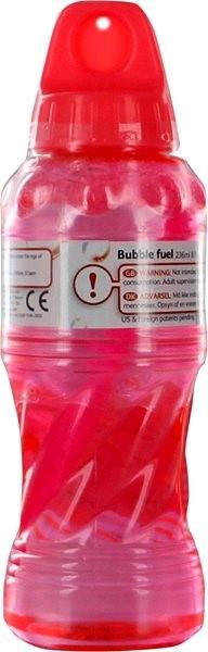 Hamleys Bublinkový roztok, 946 ml růžový - Náhradní náplň
