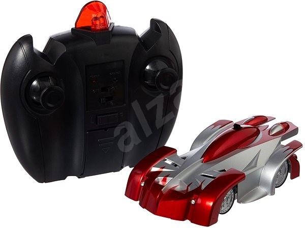 57654054bf2 Wall Rider červený - RC auto na dálkové ovládání