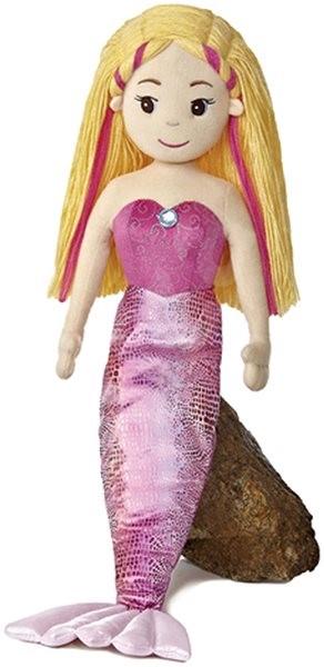 Hamleys Mořská panna Melody - Panenka