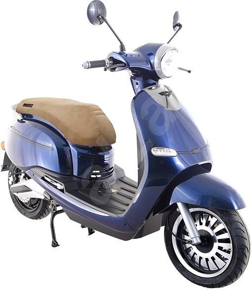 HECHT CITIS modrá - Elektrická motorka
