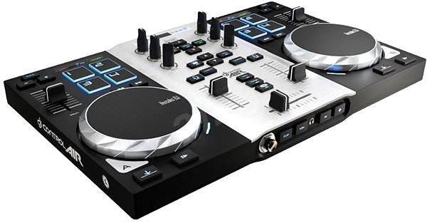HERCULES DJ Control Air S - Mixážní pult
