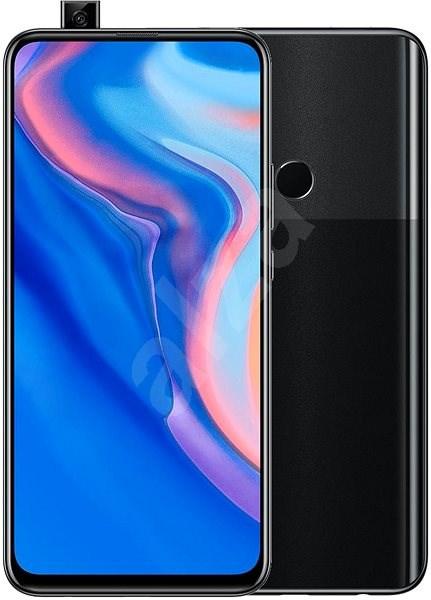 Huawei P smart Z černá - Mobilní telefon