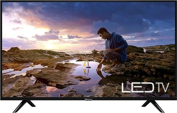"""40"""" Hisense H40B5100 - Televize"""