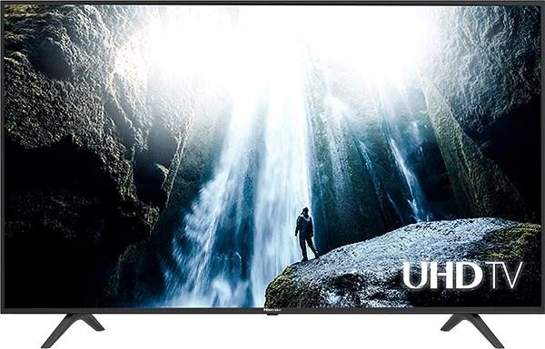 """55"""" Hisense H55B7100 - Televize"""