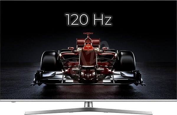 """55"""" Hisense H55U8B - Televize"""