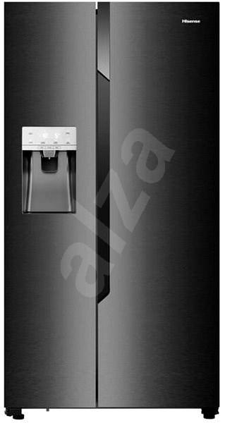 HISENSE RS694N4TF2 - Americká lednice