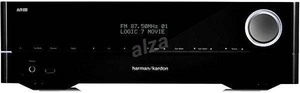 Harman Kardon AVR 151S - AV receiver