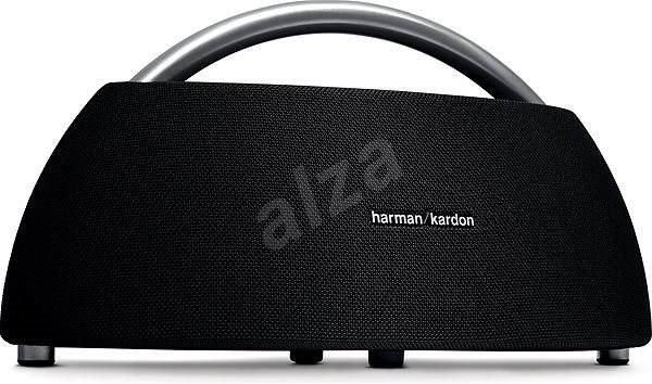 Harman Kardon Go+Play černý - Bluetooth reproduktor