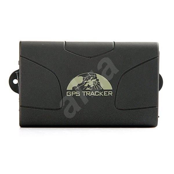 Helmer LK 509 - GPS lokátor