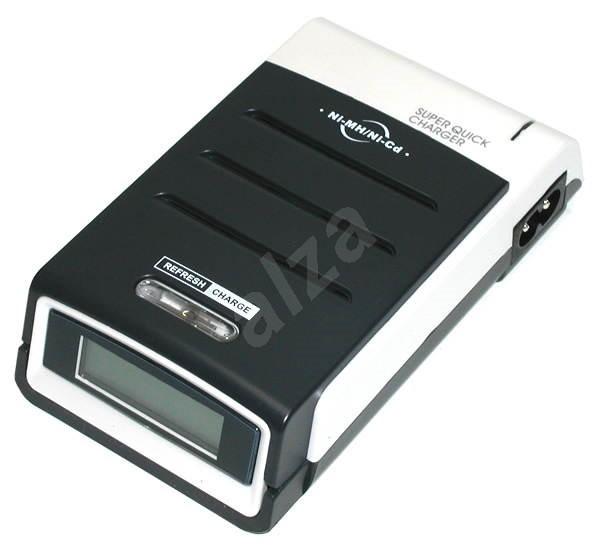 i-TEC BATA099 Super quick charger - Univerzální rychlonabíječka