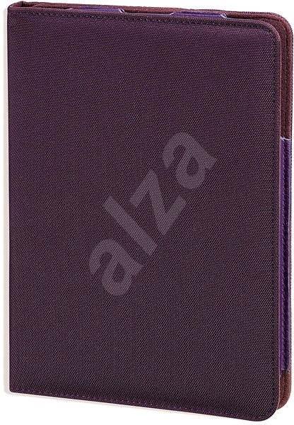 Hama Lissabon fialovo-petrolejové - Pouzdro na tablet
