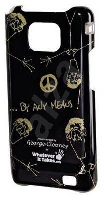 Hama George Clooney design - Ochranný kryt