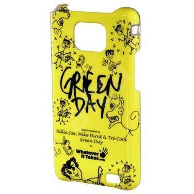 Hama Green Day design - Ochranný kryt