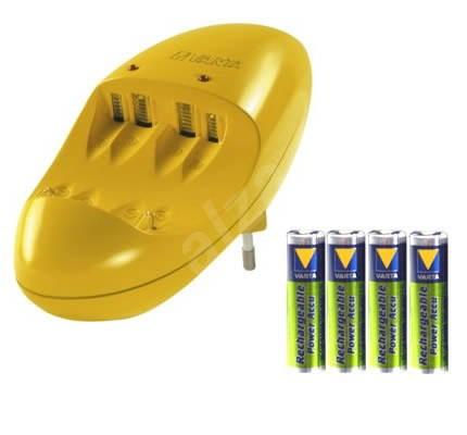 VARTA EasyEnergy Pocket Charger 547062 - Nabíječka