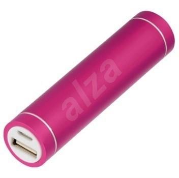 Hama Stick růžová - Powerbanka