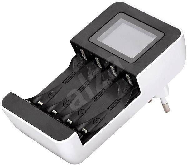Hama Delta LCD Premium - Nabíječka